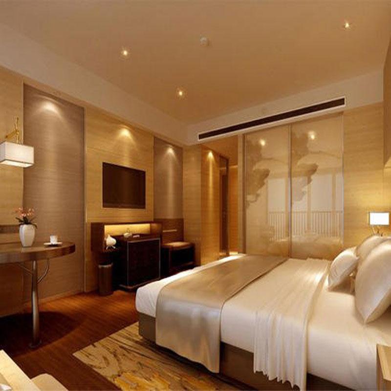 海南酒店装饰