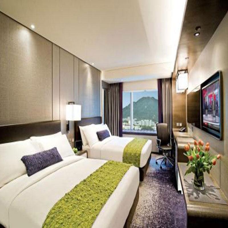 海南酒店装饰效果图